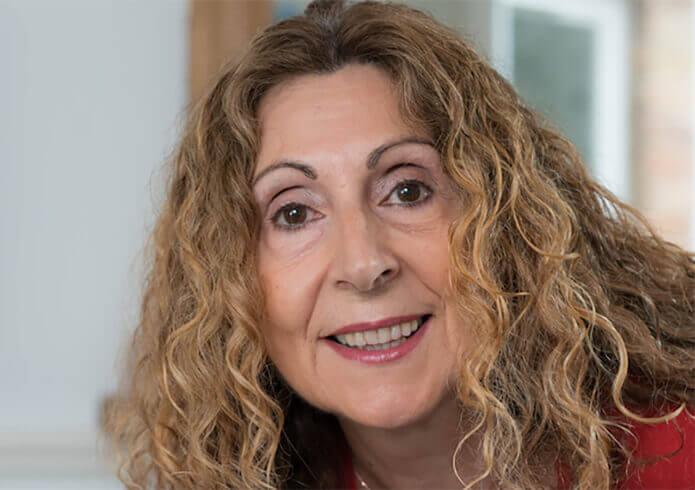 Nadia Marks