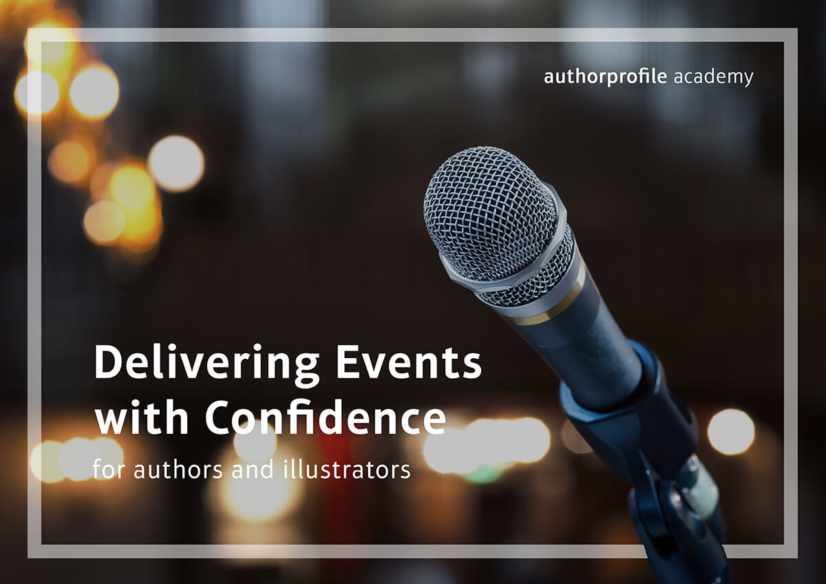 DELIVERING EVENTS WITH CONFIDENCE