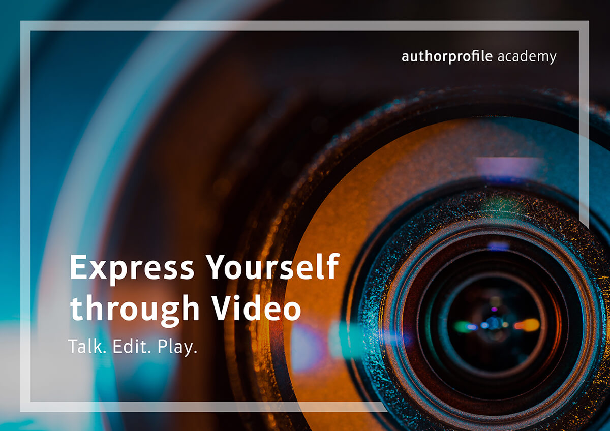 EXPRESS YOURSELF THROUGH VIDEO